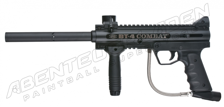 Empire BT 4 Combat schwarz