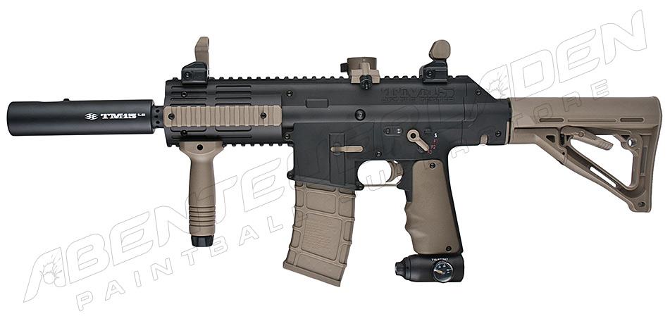Empire BT TM-15 Special Edition APEX soggy
