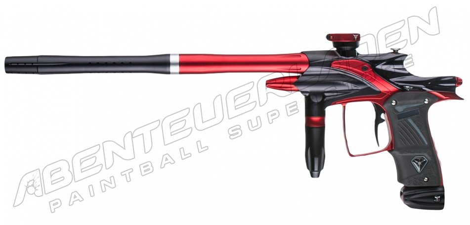 Dangerous Power Elite black / red