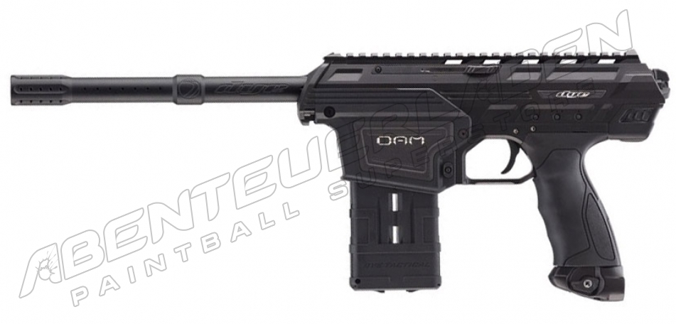 Dye DAM CQB - Dye Assault Matrix black
