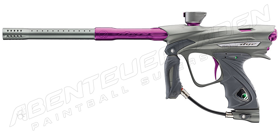 Dye DM 13 graphite purple