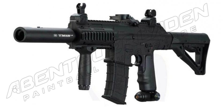 Empire BT TM-15 Limited Edition schwarz