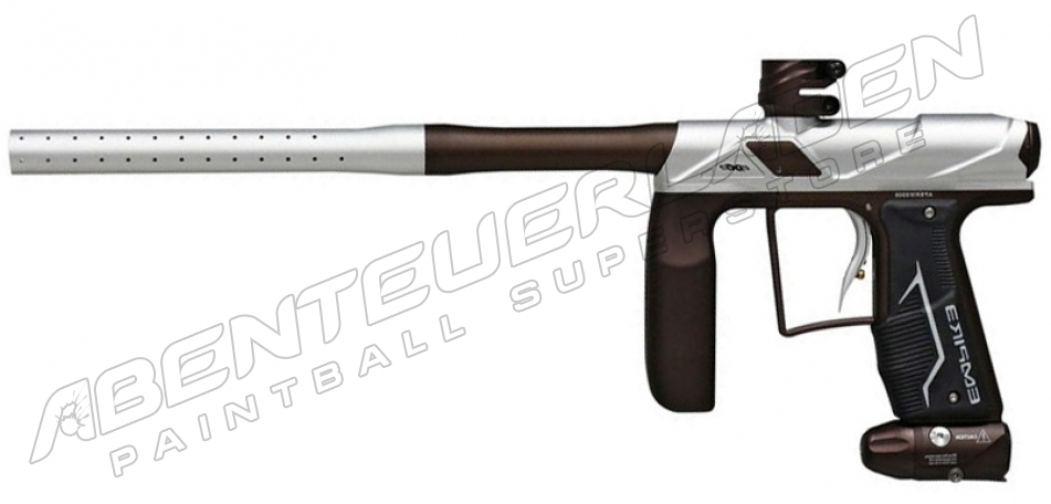 Empire AXE Pro dust silber brown