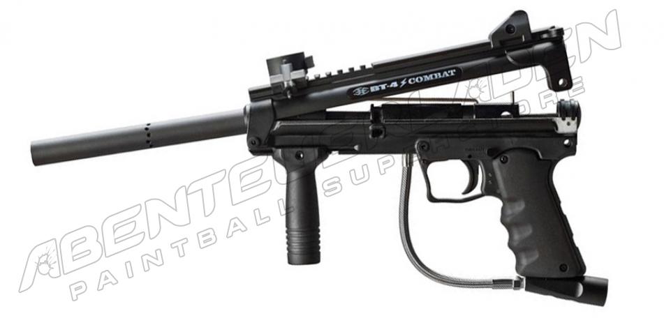 Empire BT-4 Combat Slice schwarz