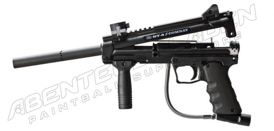 Empire BT-4 Combat Slice schwarz