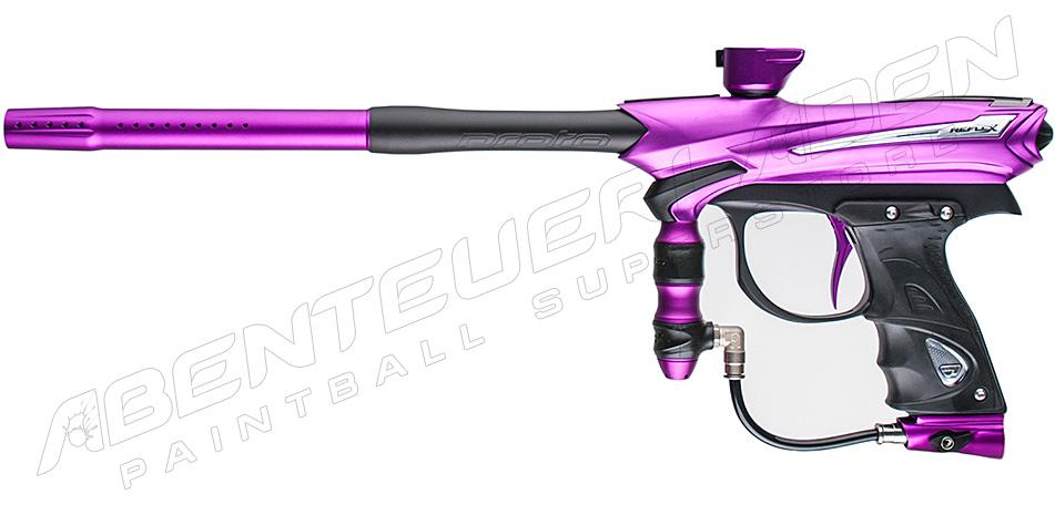 Proto Reflex 13 purple black dust