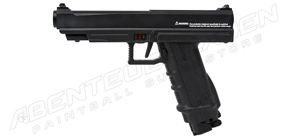 Tiberius Arms T 8.1 black