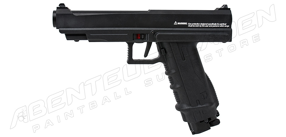 Tiberius Arms T 8.1 black
