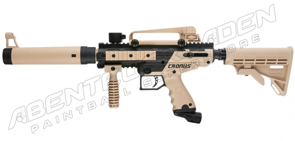 Tippmann Cronus Tactical