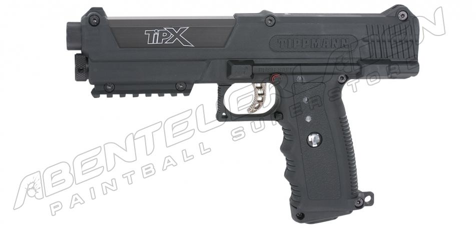 Tippmann TiPX schwarz