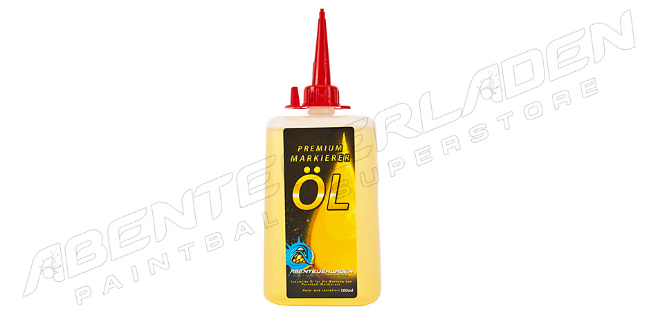 Teflon Pflegeöl 100ml