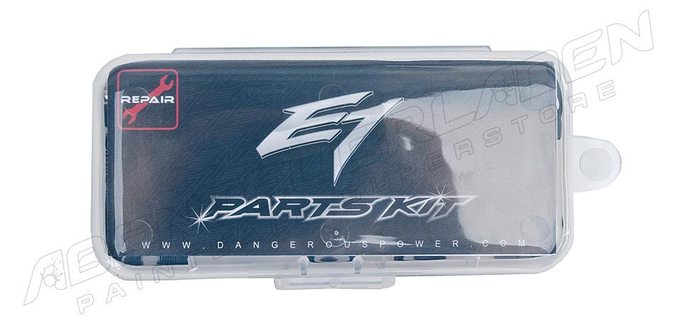 Dangerous Power E1 Reparatur Kit