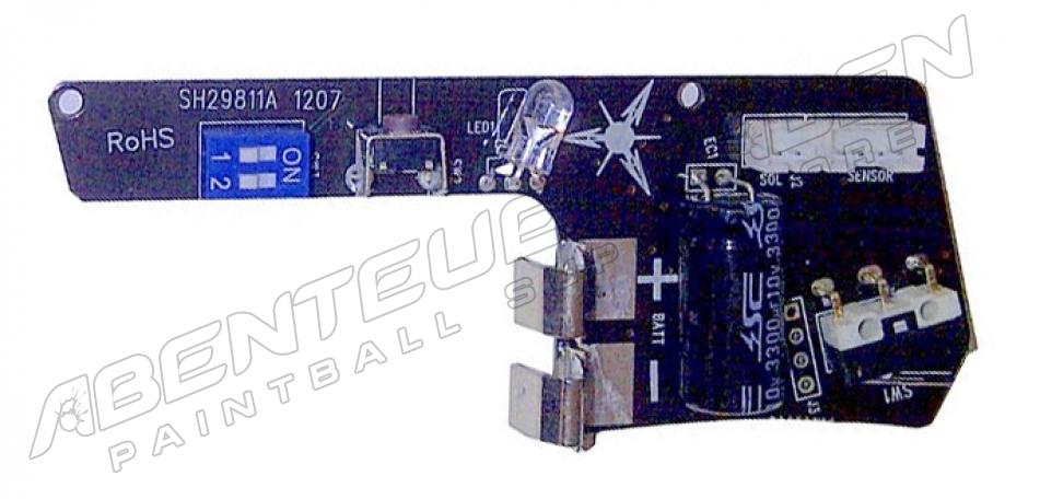 Dangerous Power G5 Exportboard