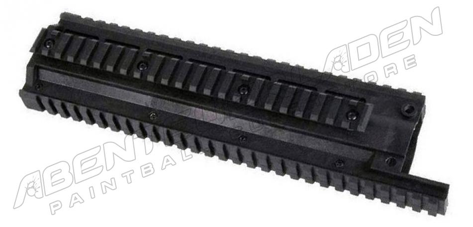 Dynamic Sports Gear HK 416 Extended Front Shroud für X7