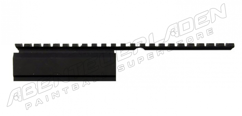 Dynamic Sports Gear Tippmann TPX / TiPX Top Weaverrail Body Kit