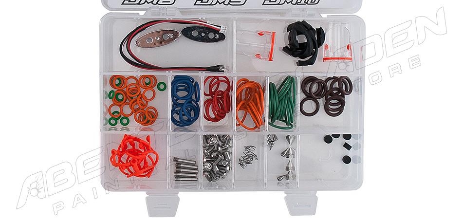 Dye DM9, DM10, DM11 , DM12 , DM13 Reparatur Kit - Medium