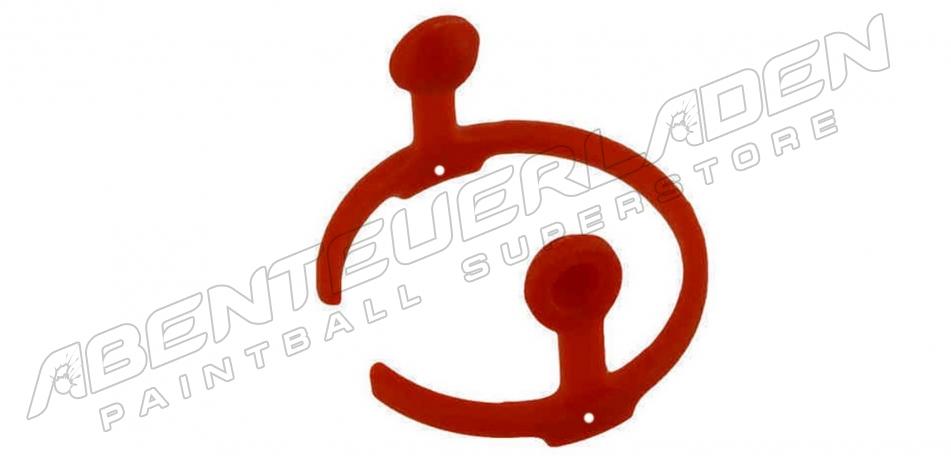 Dye M2 / DM8 - 15 / Rail / Reflex Ball Detent