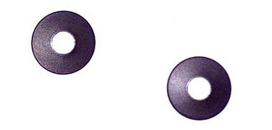 Dye M2 Export Shimps