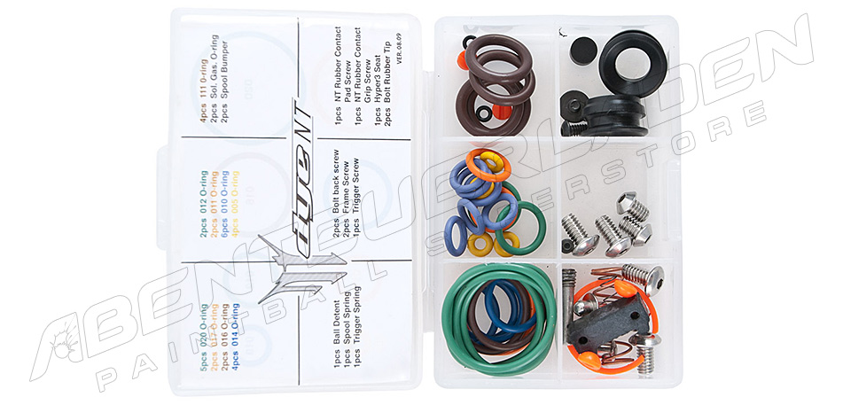 Dye NT10/NT11 Reparatur Kit - Medium
