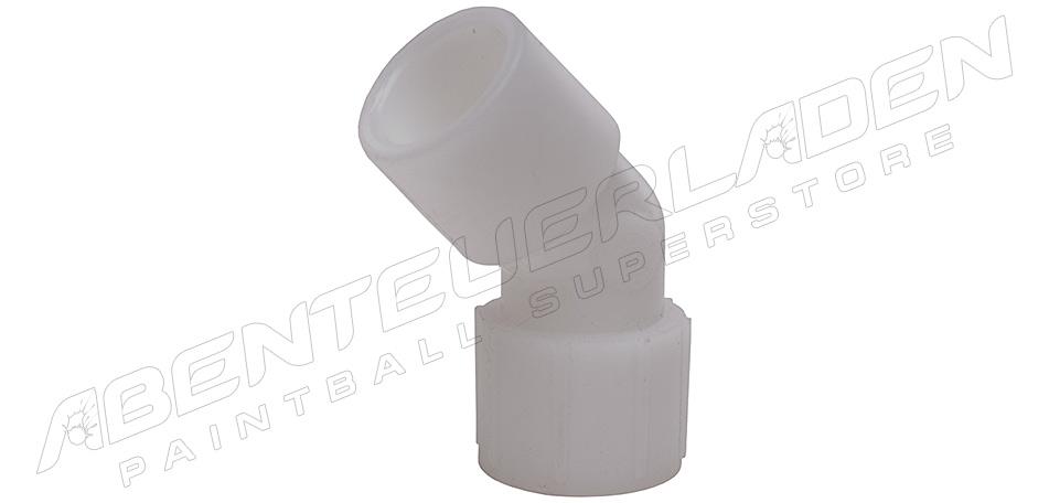 Winkelstück für Ammobox weiß