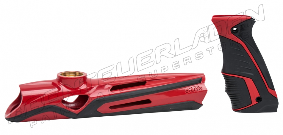 GoG eXTCy Body Kit Racer Red