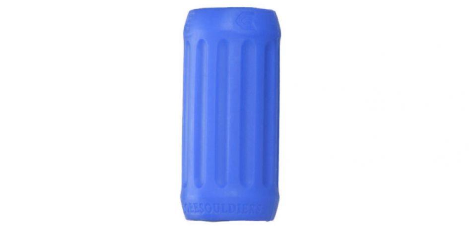 KM Column Grips blue