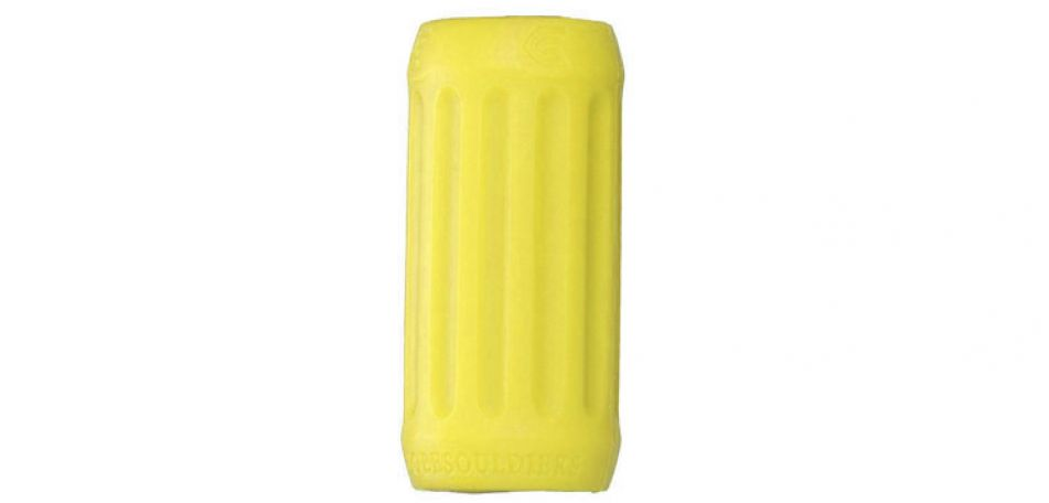 Regulator Grip - KM Column Grip yellow