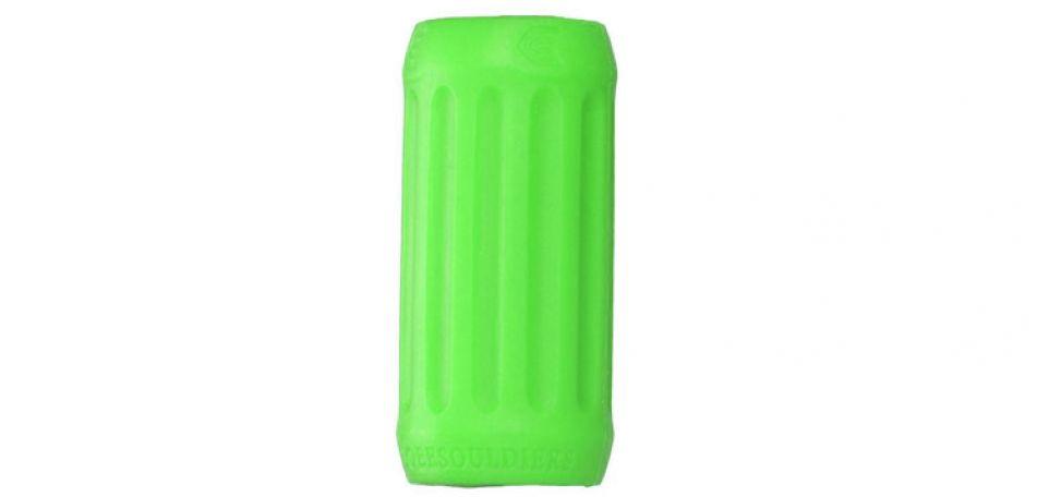 KM Column Grips lime
