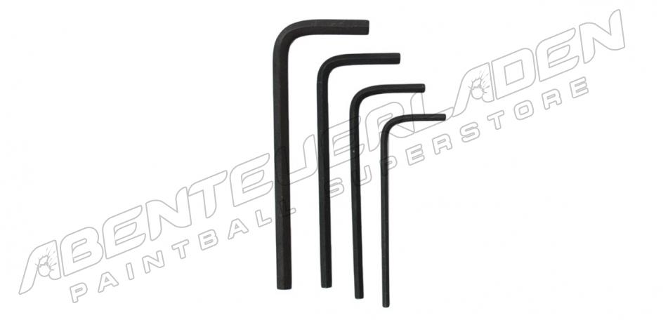 Speedster MG Innensechskantschlüssel Set