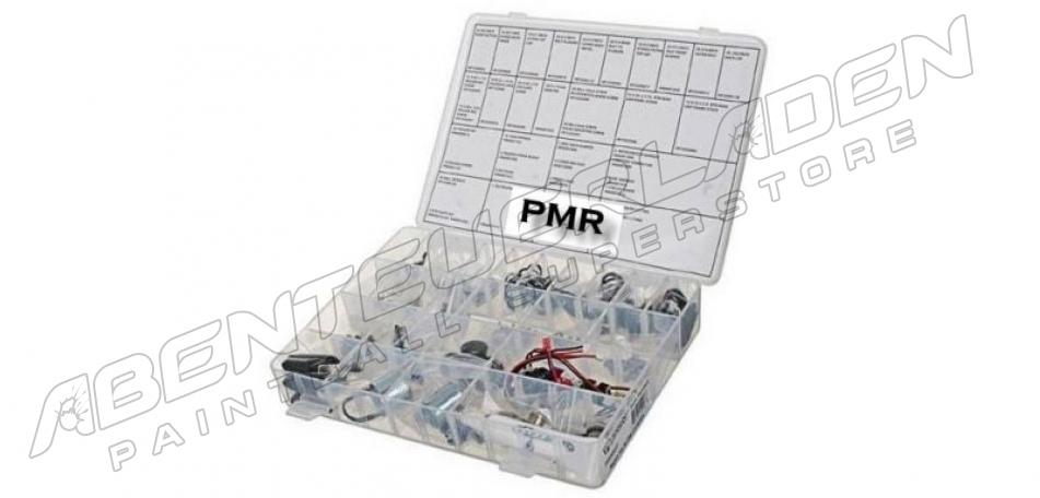 Proto PMR Reparatur Kit Complete