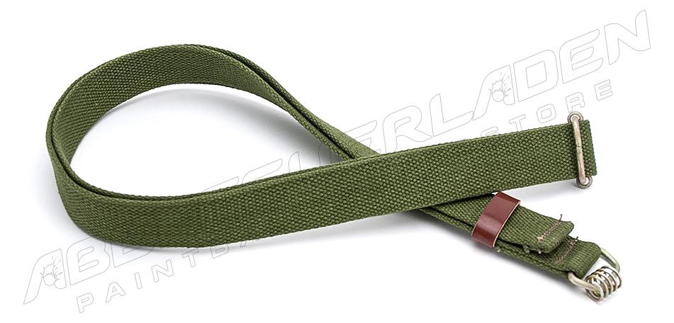 Sling Tragegurt AK 47 - 4313 oliv