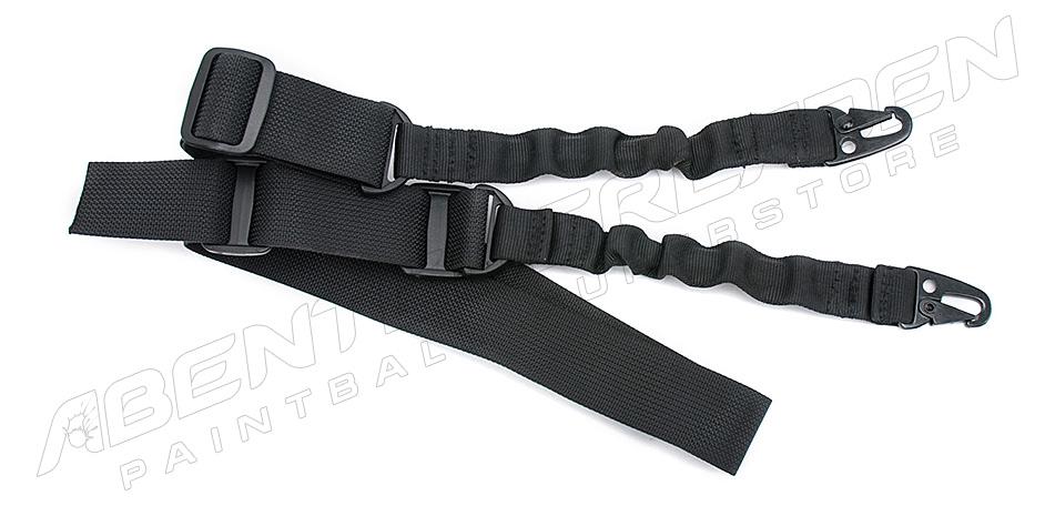Sling Tragegurt MTac 2P - 4556 schwarz