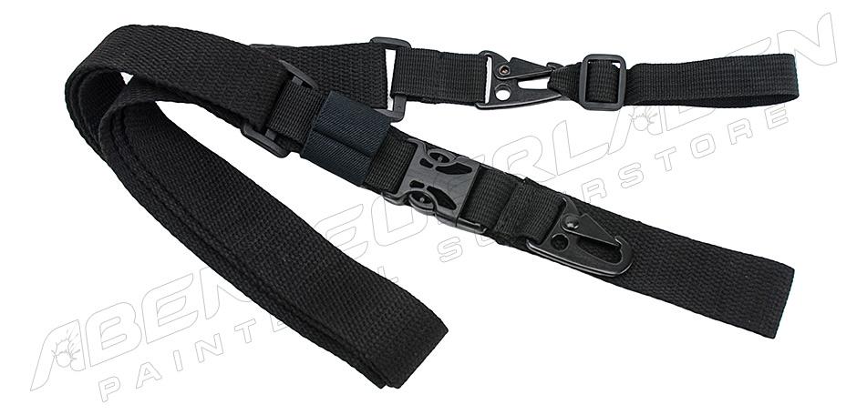 Sling Tragegurt MTac 3P - schwarz