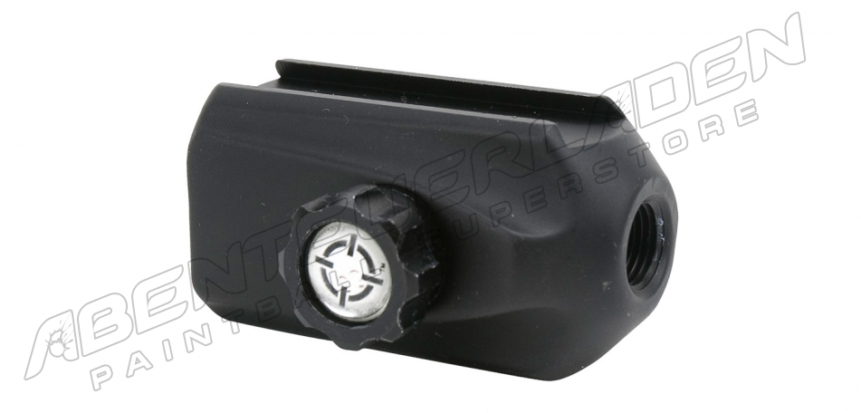Smart Parts Dovetail ASA On/Off schwarz