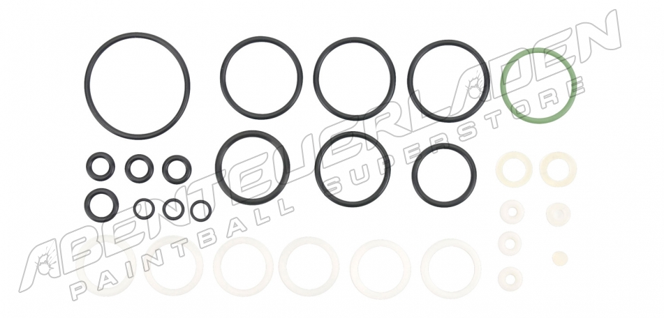 Smart Parts Vibe / eNVy O-Ring Kit