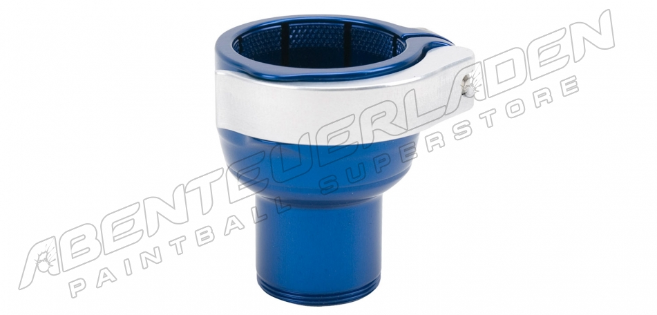 Smart Parts Q-Lock Klemmfeed Mid Rise für Ion blue