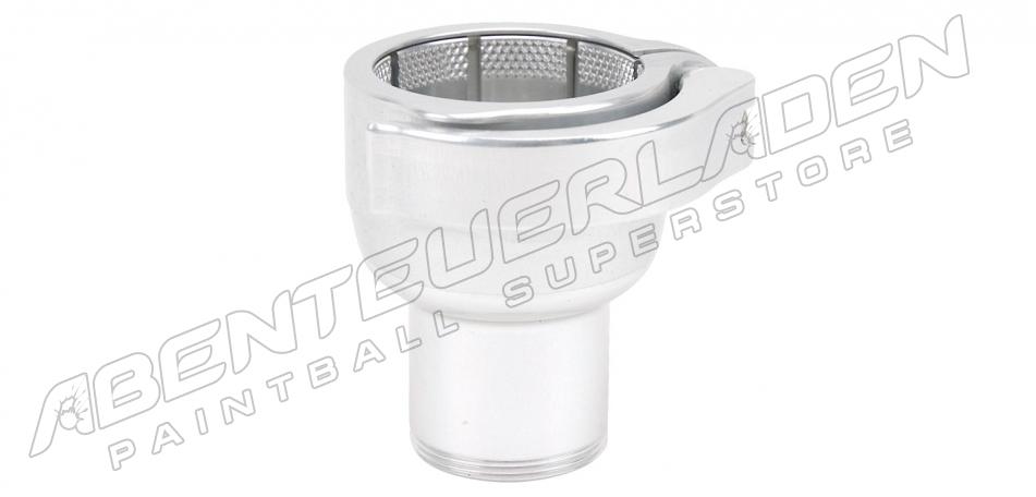 Smart Parts Q-Lock Klemmfeed Mid Rise für Ion silver