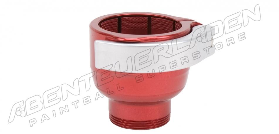 Smart Parts Q-Lock Klemmfeed No Rise für Ion red
