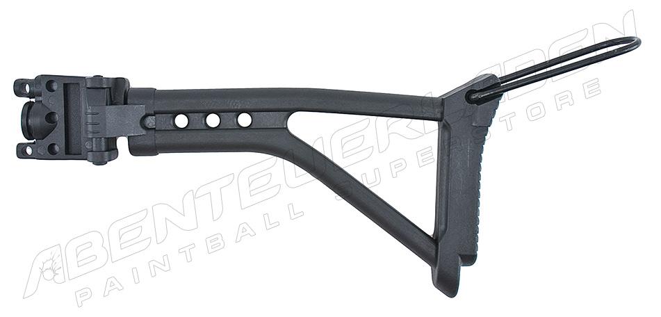 G36 Folding Tac Schulterstütze für Tippmann A5
