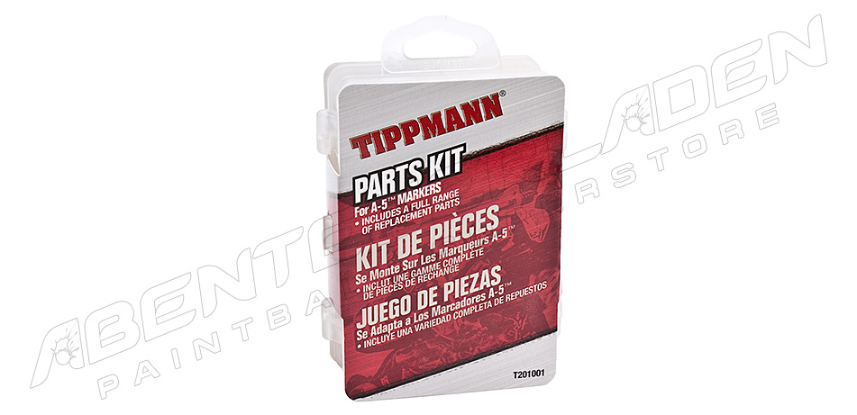 Tippmann A5 Reparatur Kit - Universal