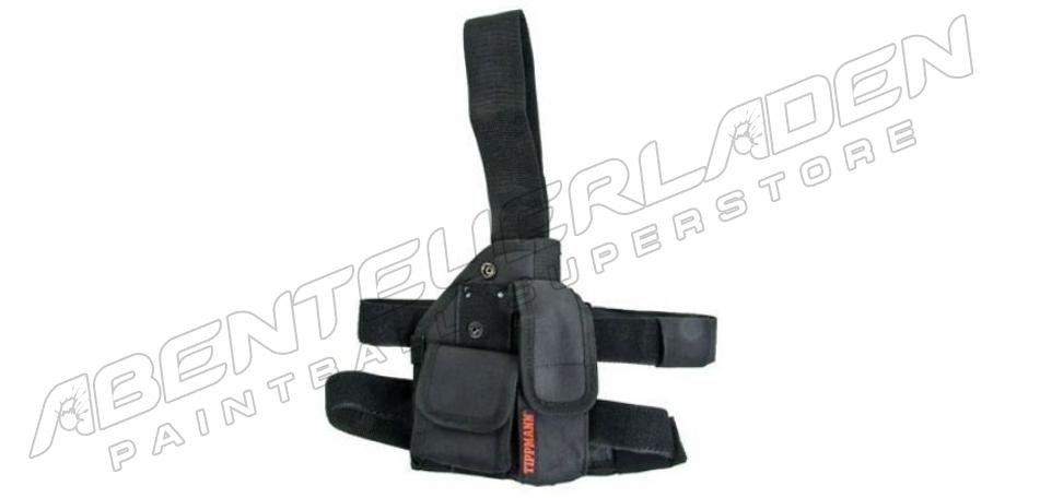 Tippmann TPX Tactical Leg Holster schwarz