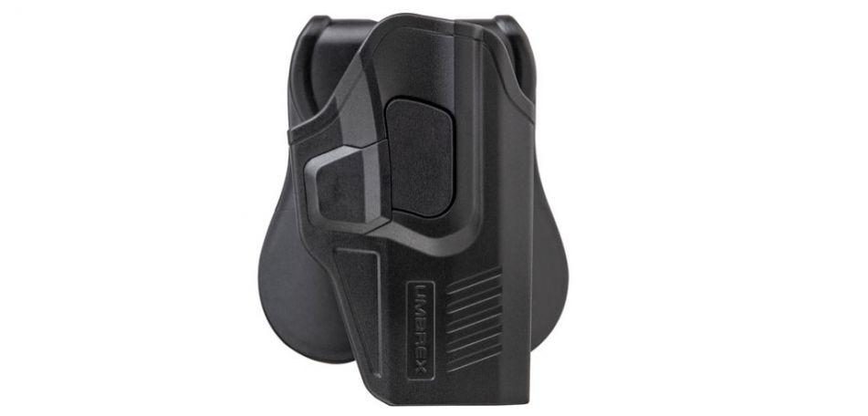Umarex Paddle Holster Model 1 für T4E TPM1 cal.43 Pistole
