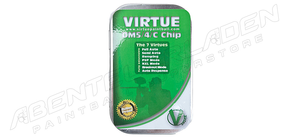 Virtue DM4 / DM5 Tuningboard