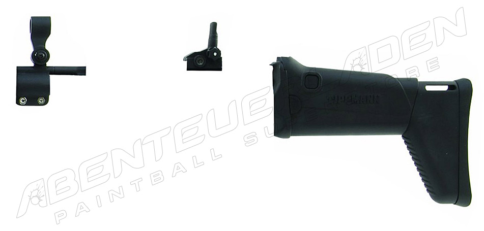 Tippmann Assault Stock and Sight Kit Tippmann X7