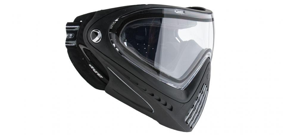 Dye I4 Pro Thermalmaske schwarz