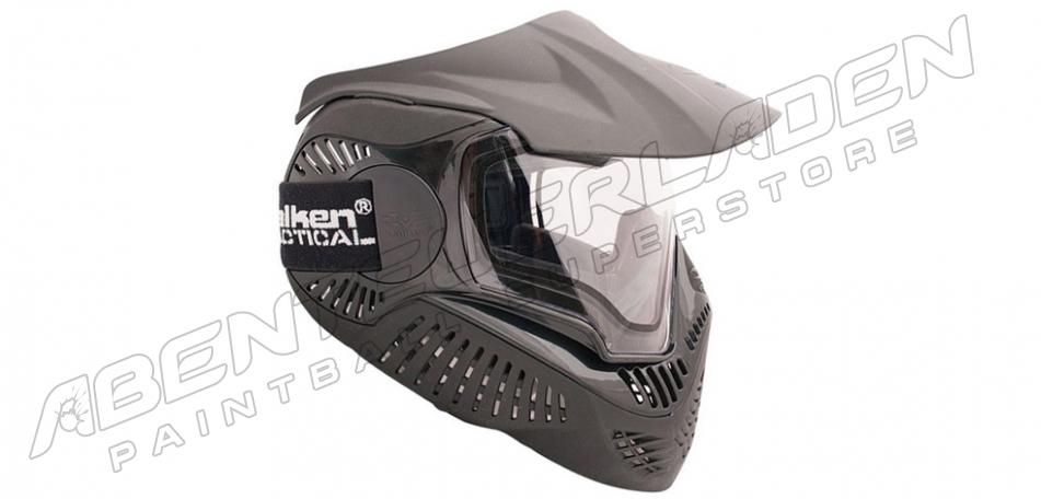 Valken Annex MI-9 Thermalmaske schwarz