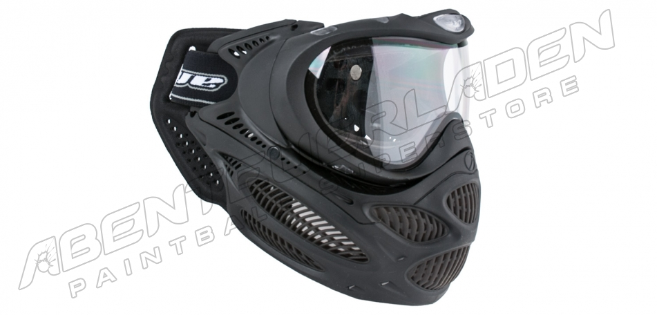 Dye I3 Pro Thermalmaske black