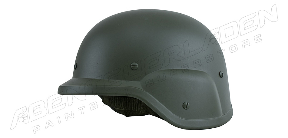 Inspire Tactical Helm oliv