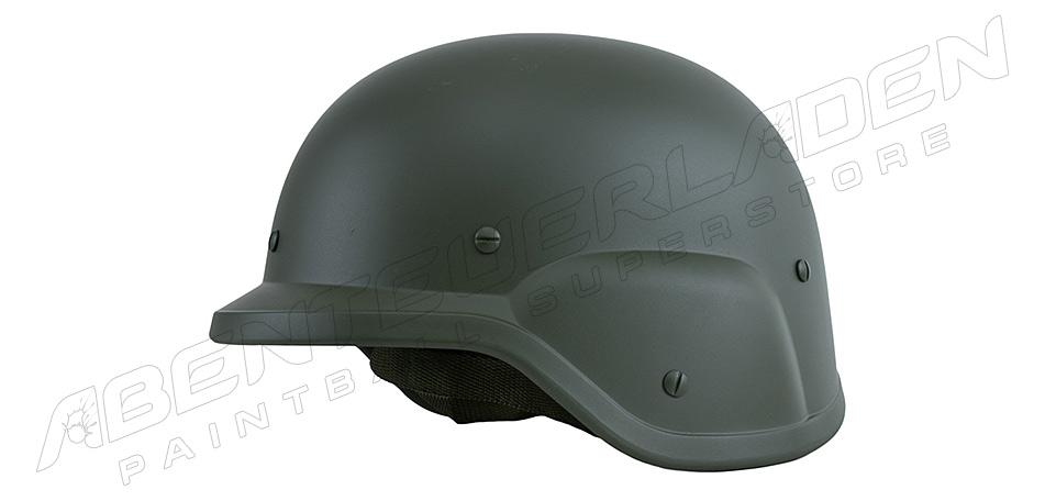 Inspire Tactical Helm oliv