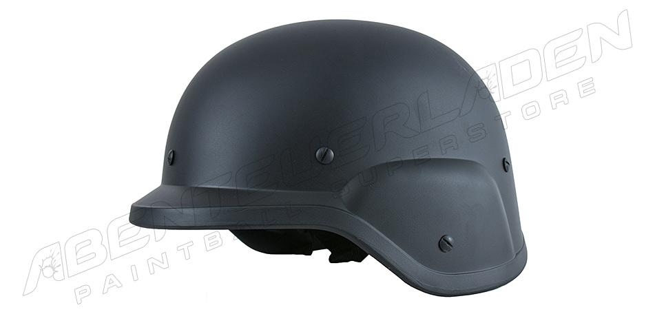 Inspire Tactical Helm schwarz